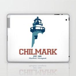 Martha's Vineyard, Chilmark Laptop & iPad Skin