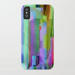 scrmbmosh250x4a iPhone Case