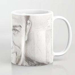Jax Teller Coffee Mug