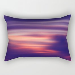 Dusk Dream Rectangular Pillow