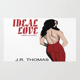 Ideal Love cover Rug
