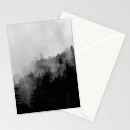 Eagle Creek Fog Stationery Cards