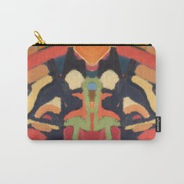 soul of a circus clown Carry-All Pouch
