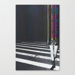 Bazaar #56 Canvas Print