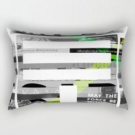 B33p B00p Rectangular Pillow