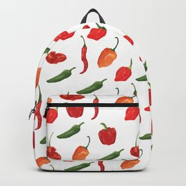 The Spice of Life Backpack