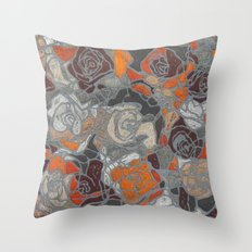 Relief Throw Pillow