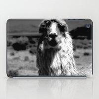 peru iPad Cases featuring Peru Journey NO2 by Julia Aufschnaiter