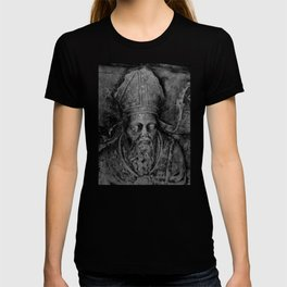 Statue #9 T-shirt