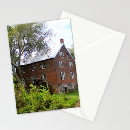 Kerr Mill 2 Stationery Cards