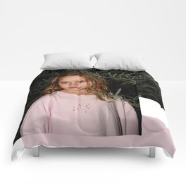 In Fog (Hand-Me-Down) Comforters
