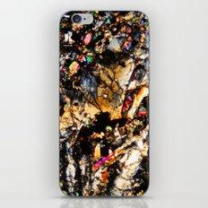 Basalt iPhone Skin