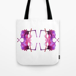 Me and my little brother don't know what this looks like Tote Bag
