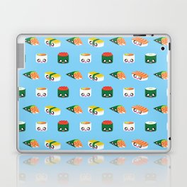 I Love Sushi! Laptop & iPad Skin