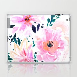 Floral Daydream Laptop & iPad Skin