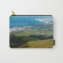 Sao Miguel island Carry-All Pouch