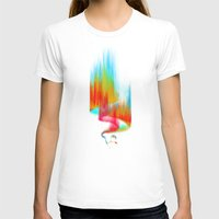 T-shirts featuring Space vandal by Picomodi