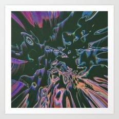 CRMA Art Print