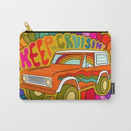 Keep On Cruising Carry-All Pouch