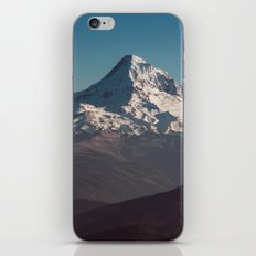 Mount Hood iPhone & iPod Skin