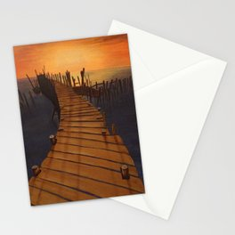 Ocaso Stationery Cards