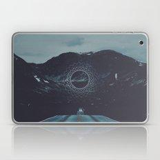 silent mountain Laptop & iPad Skin