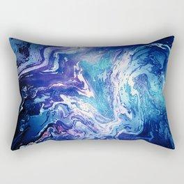 α And Rectangular Pillow