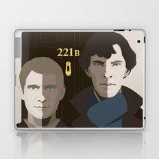 British Gothic Laptop & iPad Skin