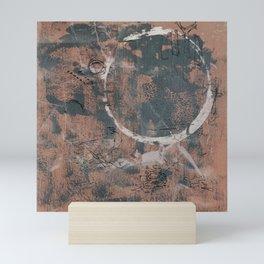 Untitled 05/27/17 Mini Art Print