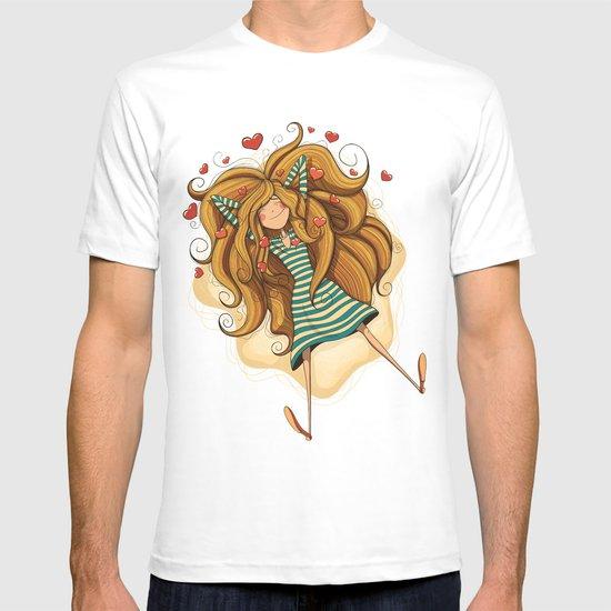 Amorousness T-shirt