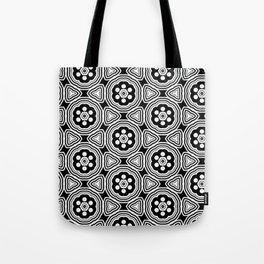 Pattern-009 Tote Bag