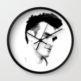DBM MORRISSEY Wall Clock