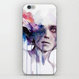 l'assenza iPhone Skin
