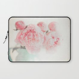 Spring Peony Laptop Sleeve