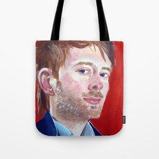 Thom Yorke Tote Bag
