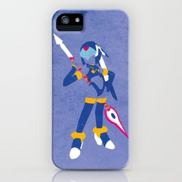 Fairy Leviathan iPhone Case