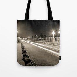 Colorado Street Bridge - Pasadena, CA Tote Bag