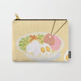 Ramen Noodles Carry-All Pouch