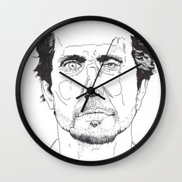 Mad Max The Road Warrior / Wall Clock
