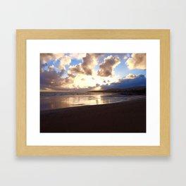 Ballyheigue Framed Art Print