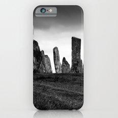 Callanish Stones Slim Case iPhone 6s