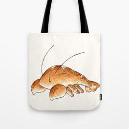 Lobster Roll Tote Bag