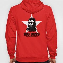 Big Boss Hoody