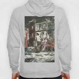 downpour of remembrance Hoody