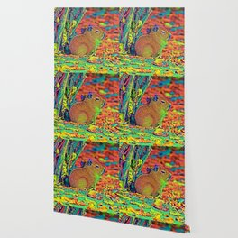 AnimalColor_Capybara_001_by_JAMColors Wallpaper