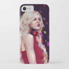Orchid Slim Case iPhone 8