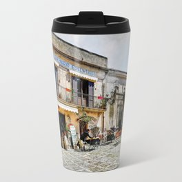 Erice art 4 Travel Mug