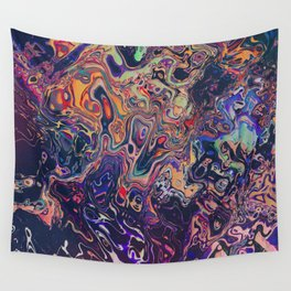 AURADESCENT Wall Tapestry