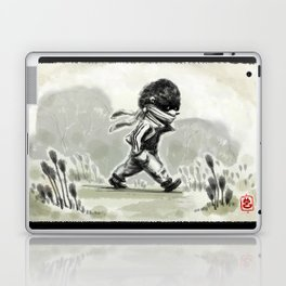 Horace, quietly wandering Laptop & iPad Skin