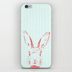 Psycho Bunny iPhone & iPod Skin